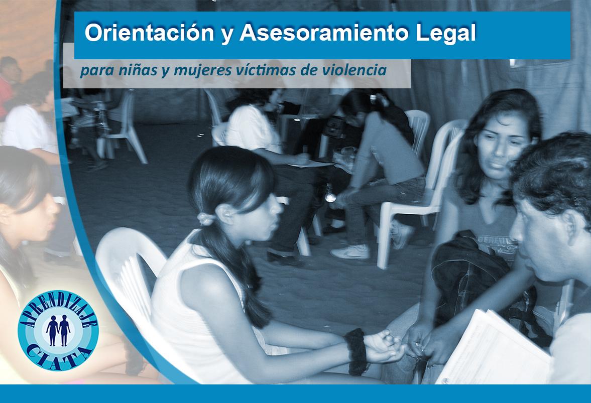 orientacion y asesoramiento legal